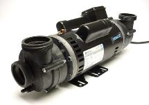 Plas tech pool and spa parts pumps and wet ends for Cal spa dually pump motor